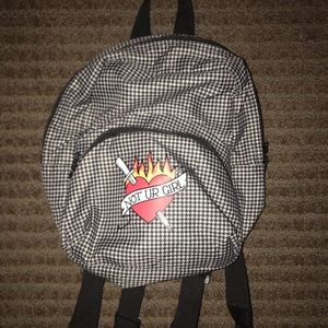 Zumiez Mini Backpack